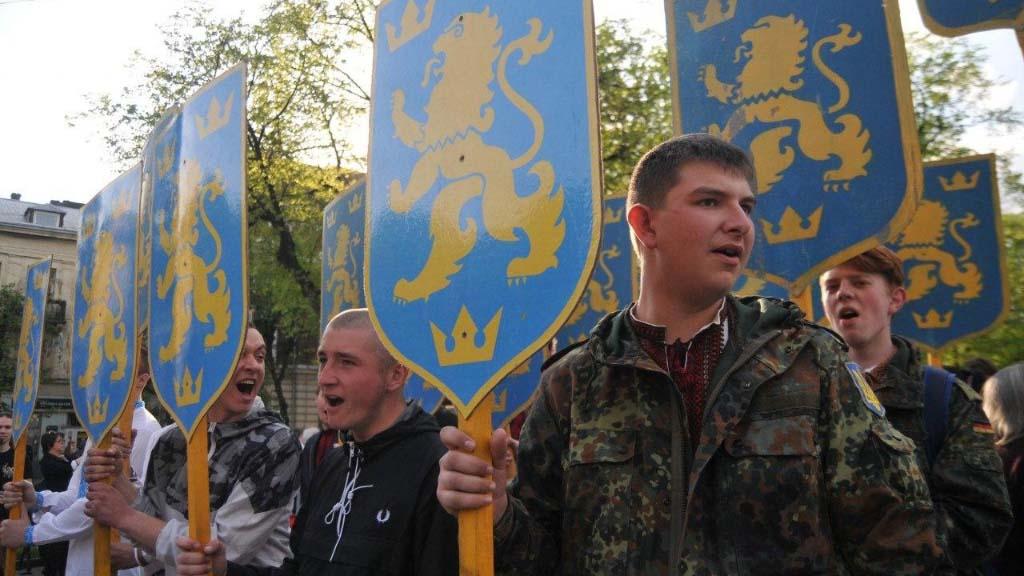 Киевские судьи изменили решение по дивизии СС «Галичина» (окончание)