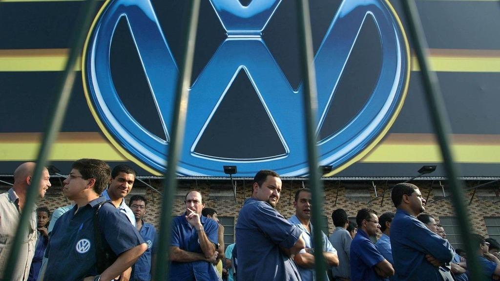 Volkswagen  выплатит компенсацию за сотрудничество с военной диктатурой