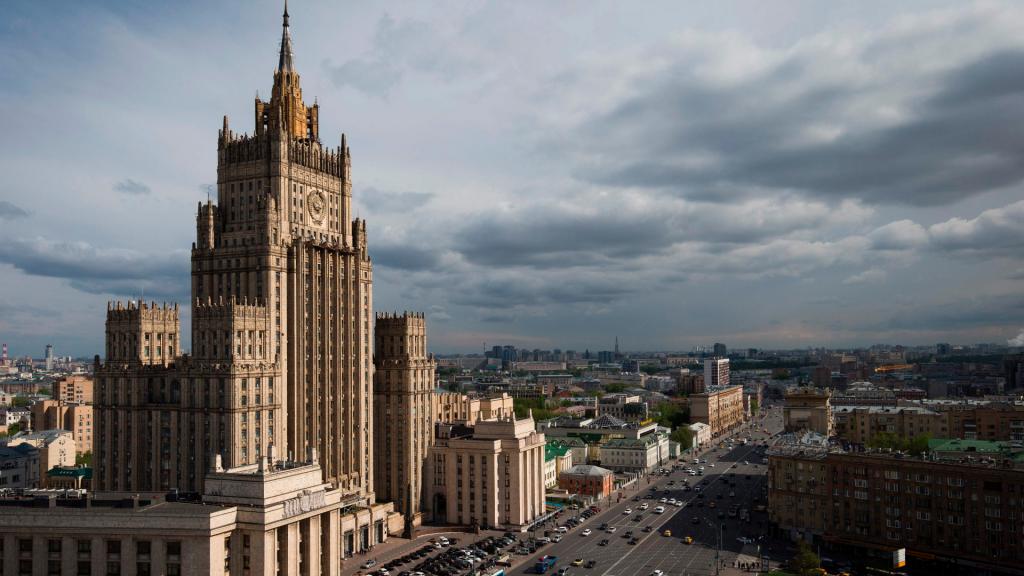 МИД России: Мировое сообщество должно остановить правовой беспредел Украины против русскоязычных