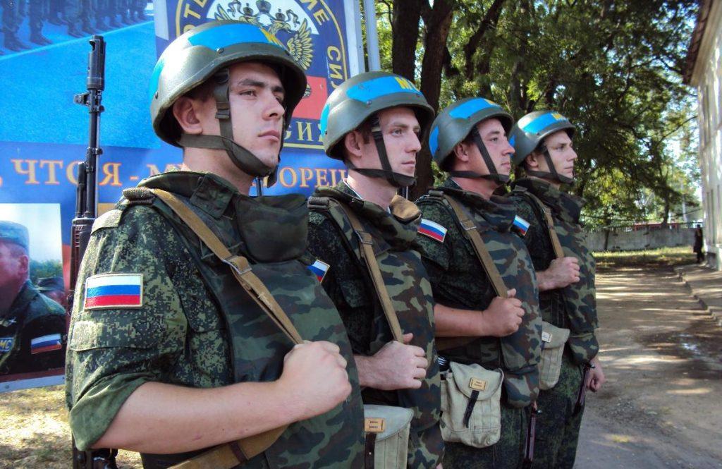 Приднестровье и Россия оценили угрозы от грядущих выборов президента Молдавии