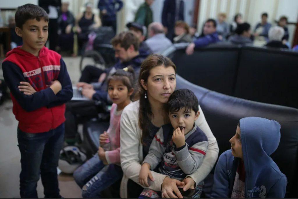 Приднестровье начало сбор денег для гуманитарной помощи Нагорному Карабаху