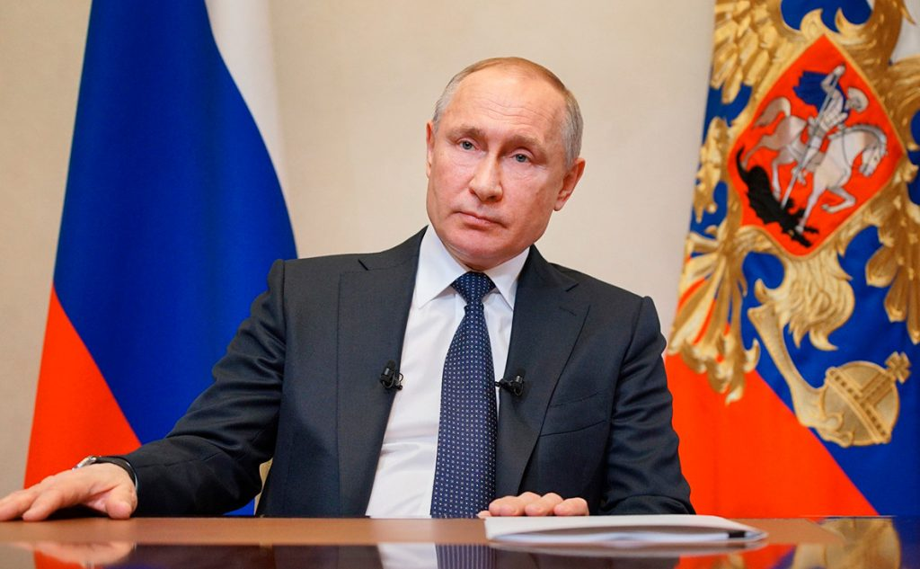 «Напрасный альтруизм»: Путин освободил от санкций ряд компаний Украины