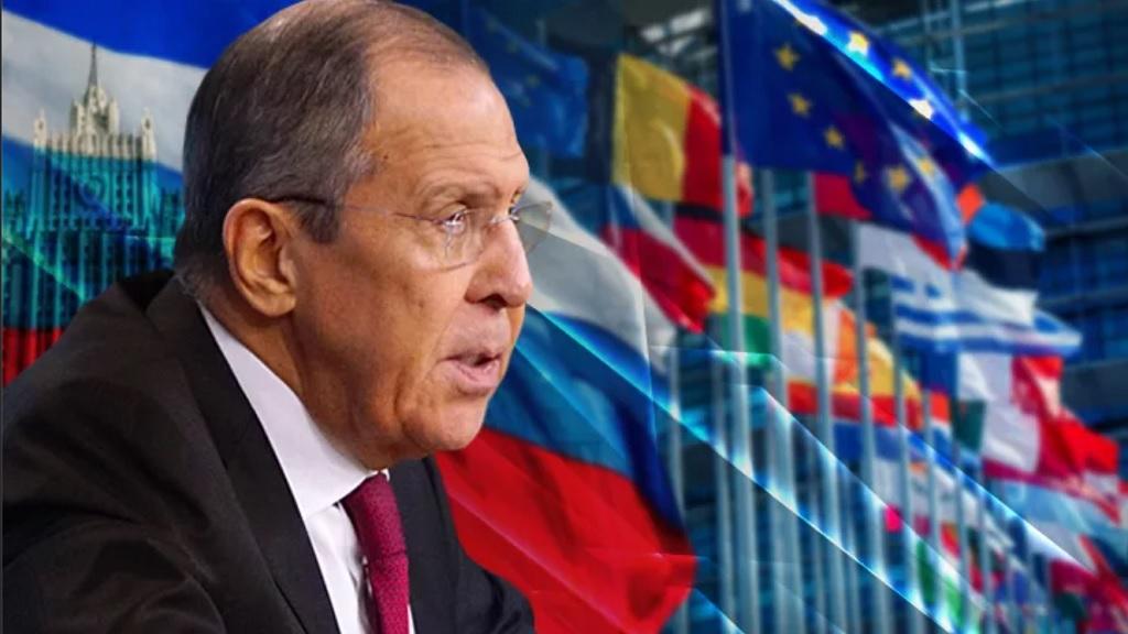 Лавров о диалоге и партнерстве России и Евросоюза