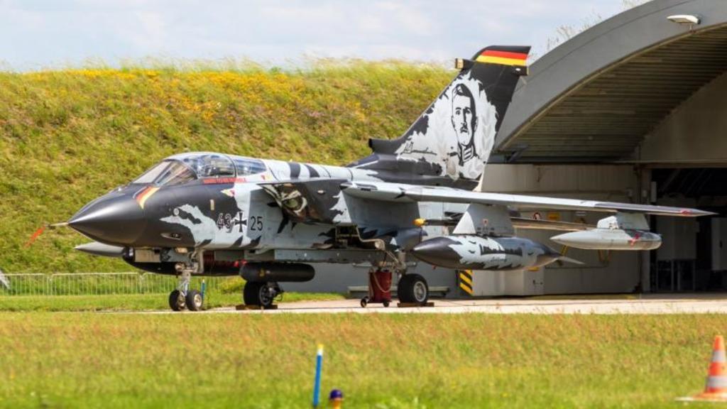 немецкие ВВС