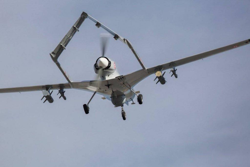 Россия ответит своей ПВО на появление турецких дронов над Донбассом – эксперт