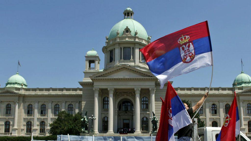 Премьер Сербии озвучила дату формирования нового кабмина