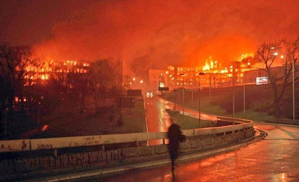 Белград разрабатывает возможность поиска пропавших без вести при войнах в Югославии