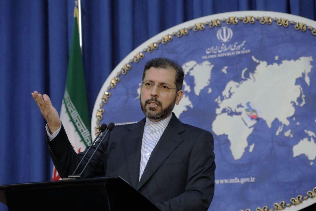 МИД Ирана не советует США рассуждать об ирано-йеменских отношениях