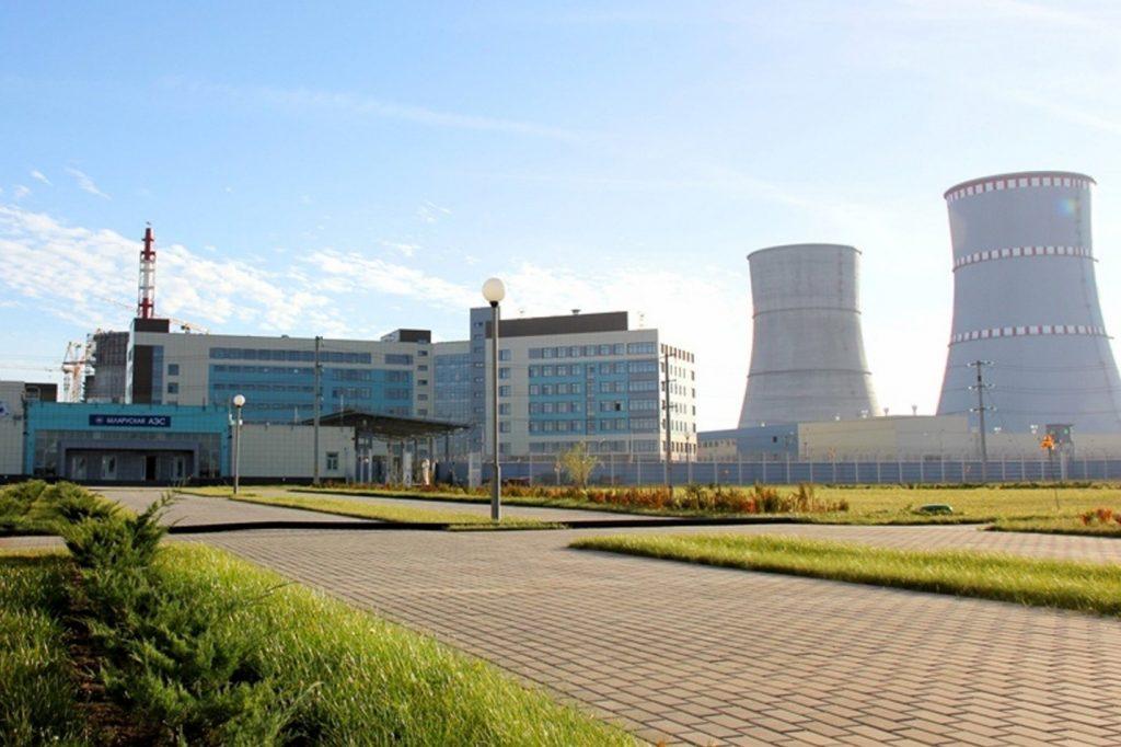 В МЧС Белоруссии дано разрешение на запуск первого блока БелАЭС