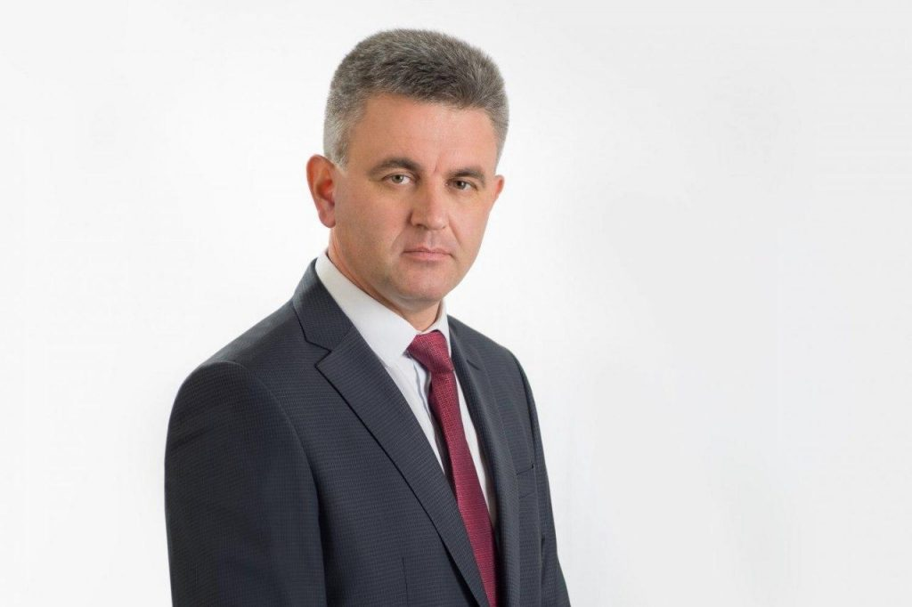 Глава Приднестровья поздравил жителей Дубоссар с Днём города