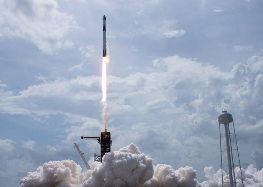 В NASA запланировали пуск CREW DRAGON на МКС в середине ноября