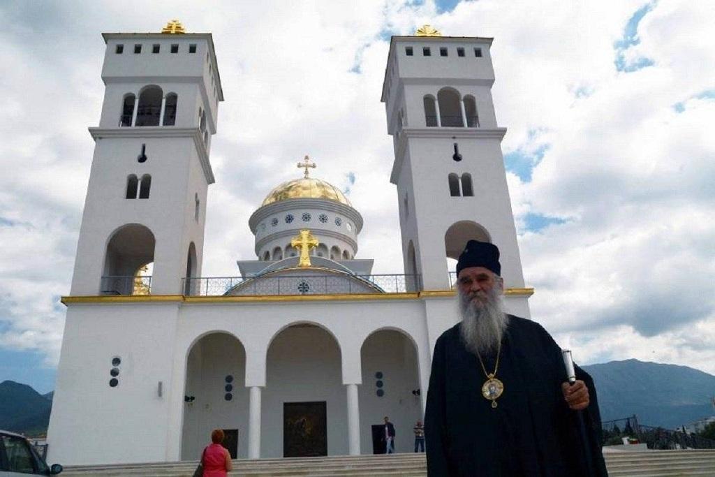 Ушёл из жизни митрополит Амфилохий – борец с режимом глобалиста Джукановича