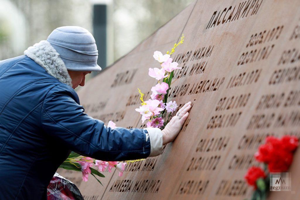 «Боль навсегда»: В Санкт-Петербурге вспоминают теракт над Синаем