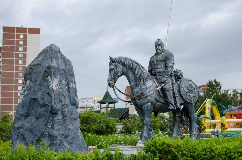 Спикер «Нацкорпуса»: Надо срочно изгнать из Киева русский дух