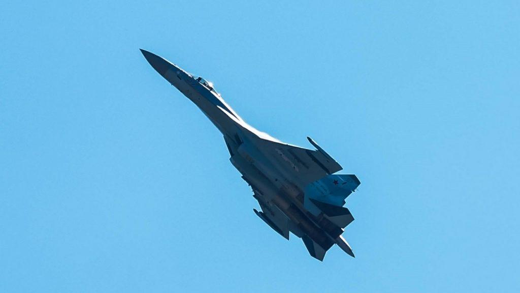 Власти ОАЭ отказались от закупки российских Су-35 в пользу F-35A