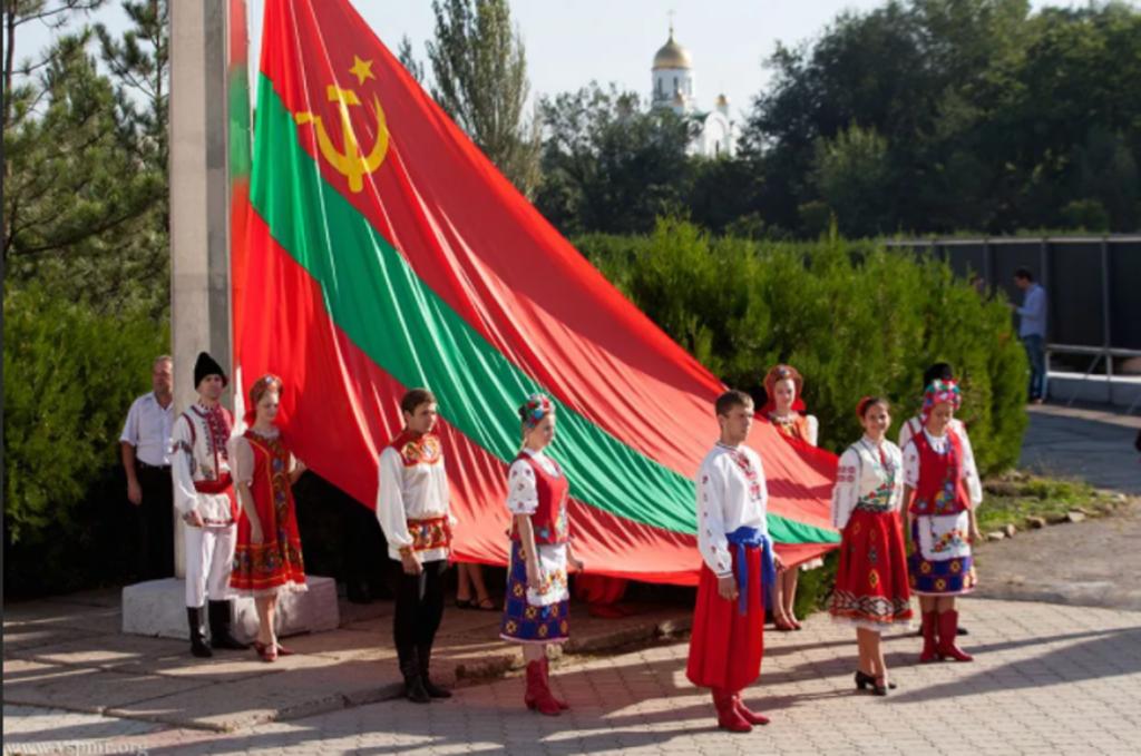 Лидер оппозиции Молдавии углубляет противостояние с Приднестровьем