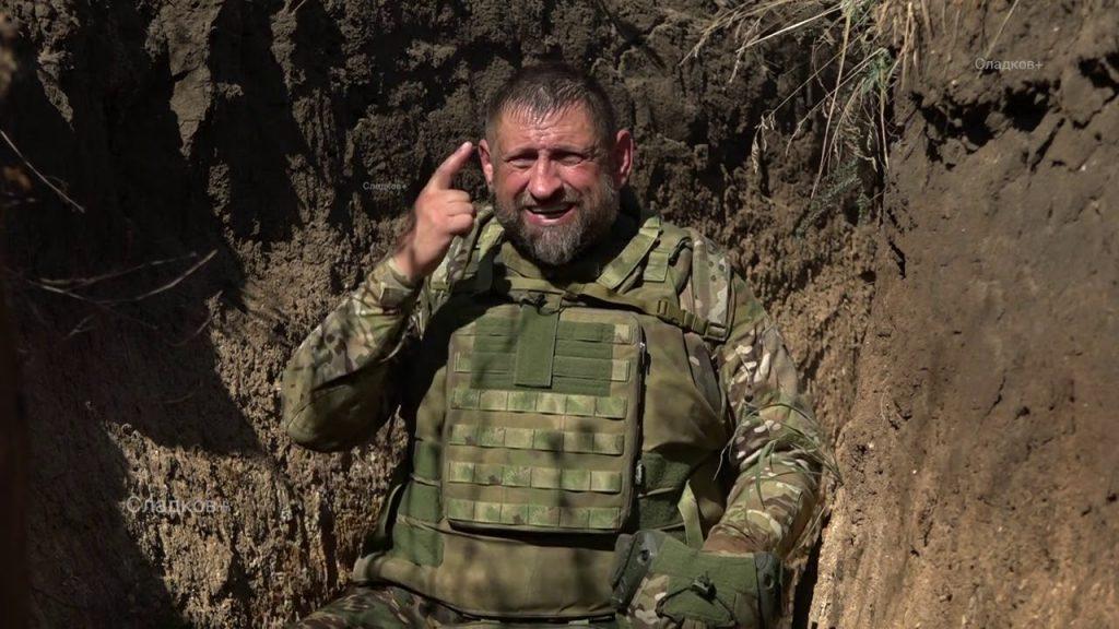 Сладков: В Донбассе закончилось терпение на выпады Украины