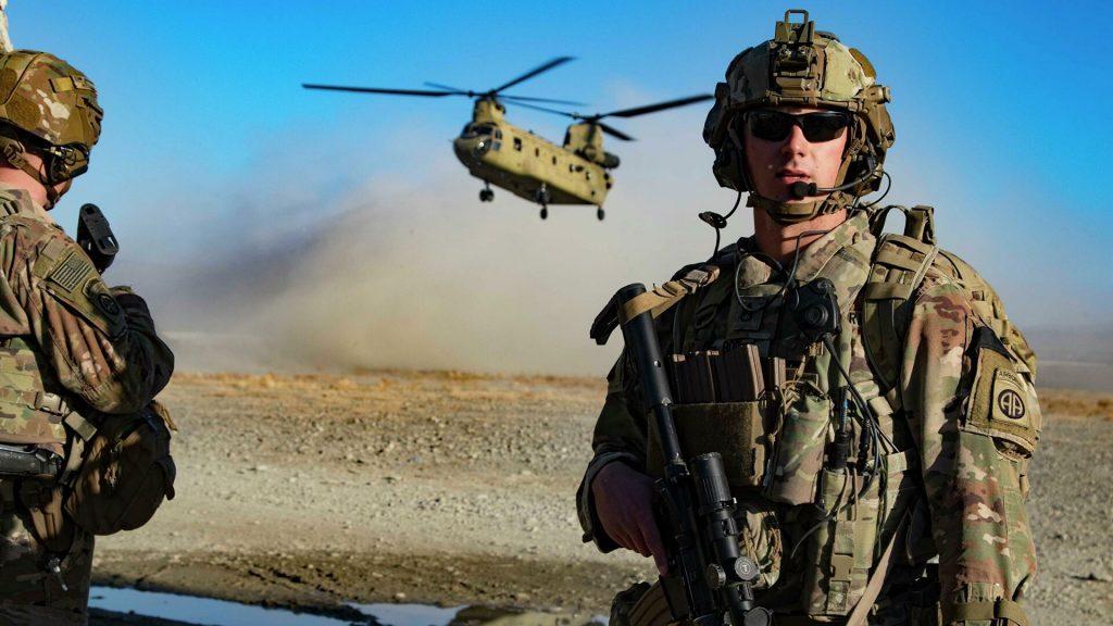 Франция не согласна ускорить вывод войск с территории Ирака и Афганистана