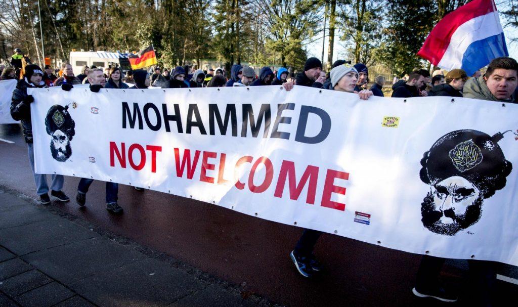 Прелюдия к трагедии: Как на своих улицах Европа пришла к жестоким убийствам радикалами-исламистами