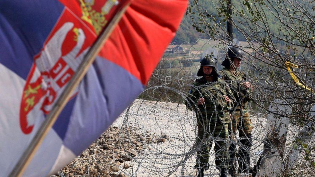 «Премьер» Косово пообещал Вучичу оставить время конфликтов в прошлом