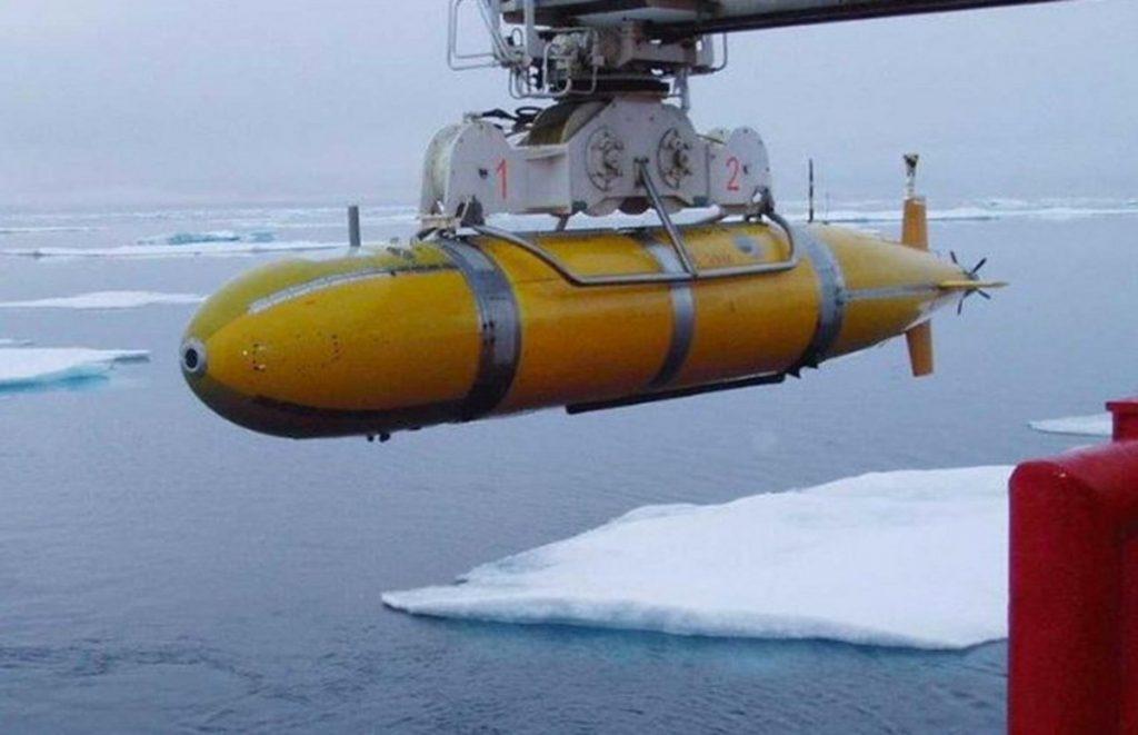 Госдеп США: Российские «Посейдоны» устроят «радиоактивные цунами»