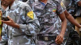 В Эфиопии арестованы 796 подозреваемых в подготовке терактов