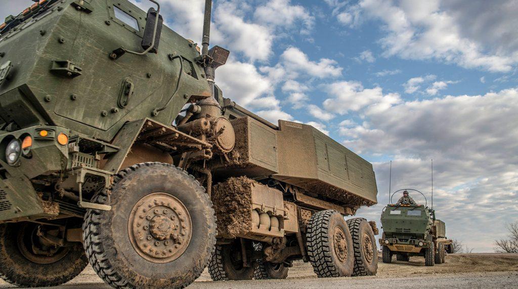 Крым готов ответить на «ракетный сюрприз» США