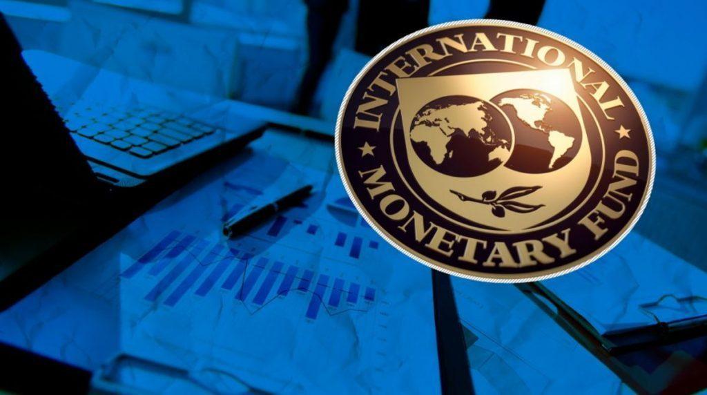 МВФ не окажет Украине финансовую помощь