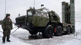 Лидерами рейтинга лучших средств ПВО стали российские системы