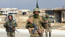 Сводка событий в Сирии и на Ближнем Востоке за 27 ноября 2020 г.