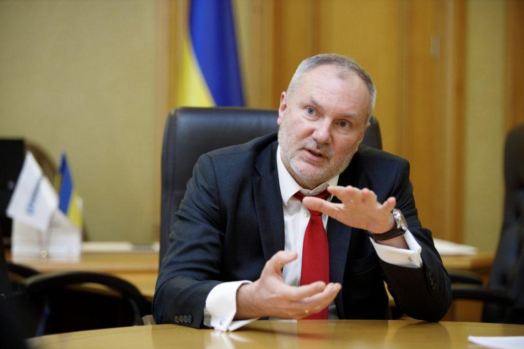 В «Укроборонпроме» заявили об экспорте всех необходимых боеприпасов