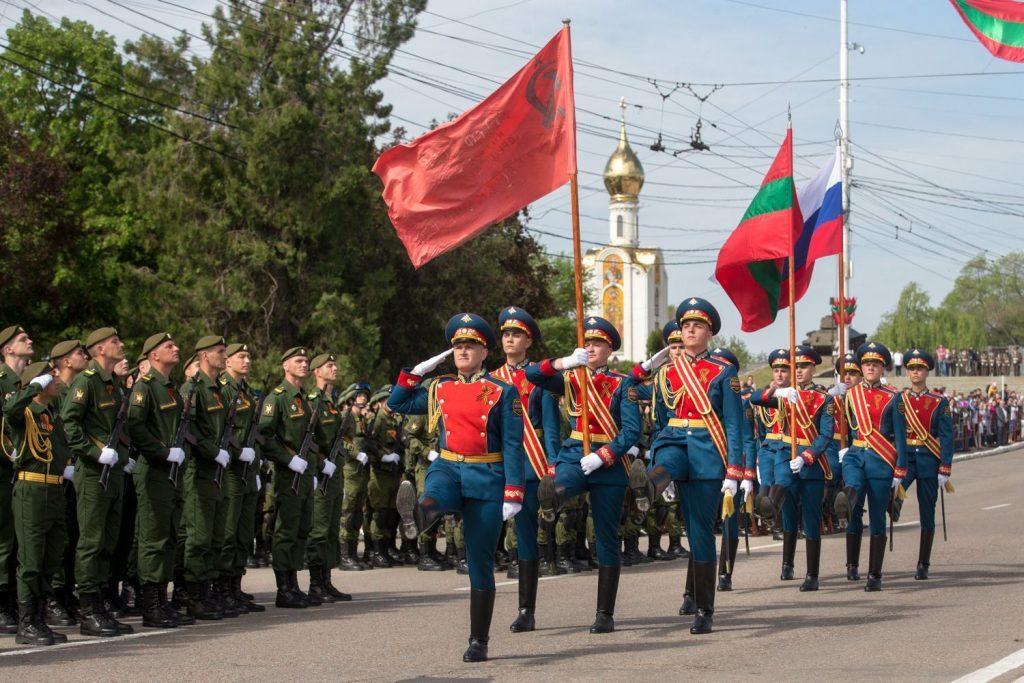 «Синдром Санду»: Президенту Молдавии «мешают» российские миротворцы в Приднестровье