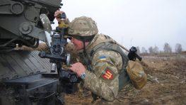 Украинские силовики рассказали, как «отбились» от ДРГ противника