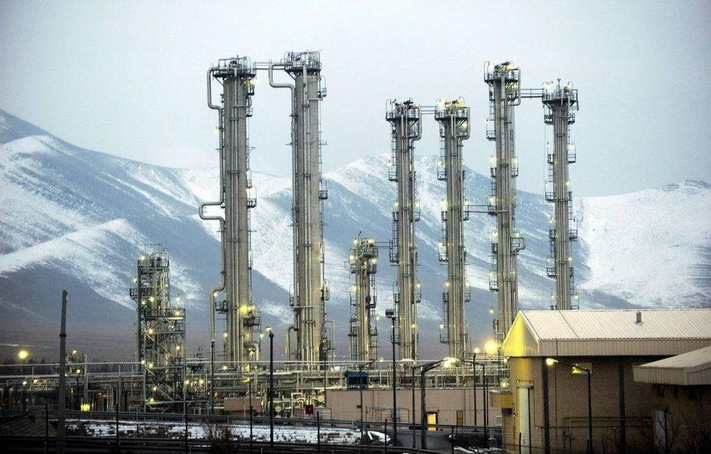 После убийства учёного-ядерщика Тегеран ускорят процесс обогащения урана