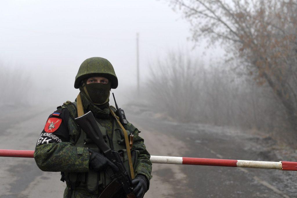 Двое бойцов НМ ДНР погибли при обстреле со стороны ВСУ