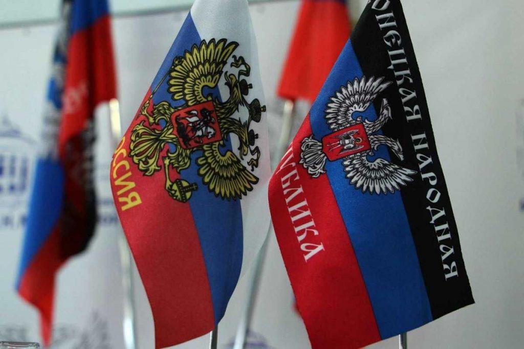Прозрение блогера-русофоба: ЛНР и ДНР в состав Украины не вернутся