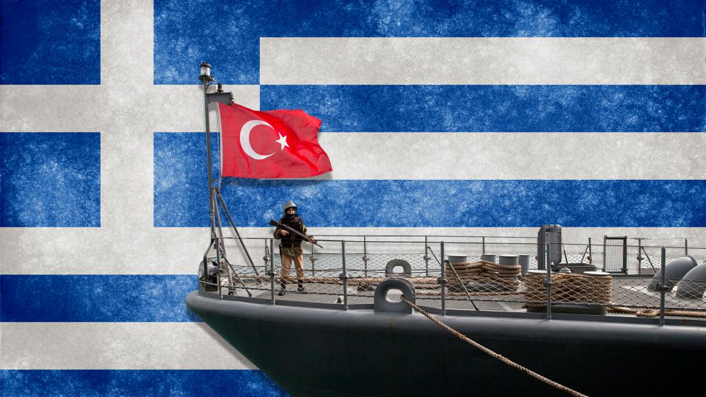 Премьер Греции: Европа и НАТО напрямую вовлечены в проблемы Анкары и Афин