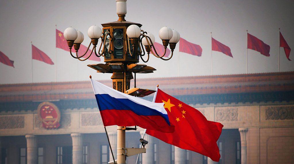 Китай составил сильную конкуренцию России на Балканах