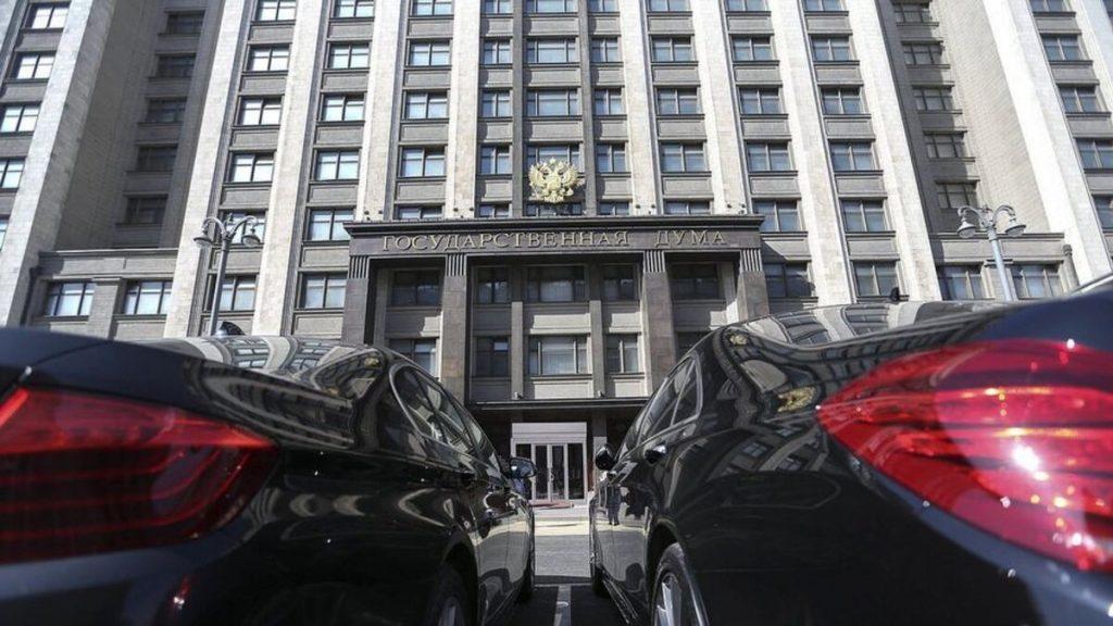 Госдума РФ: В Донбассе ожидается скорое обострение на фронтах
