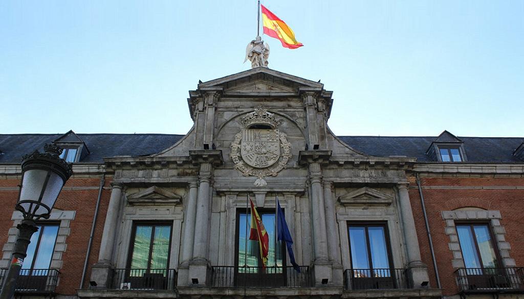 правительство Испании