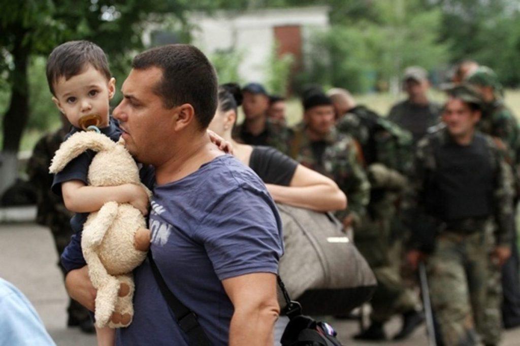 ООН: вынужденных переселенцев в мире стало более 80 млн