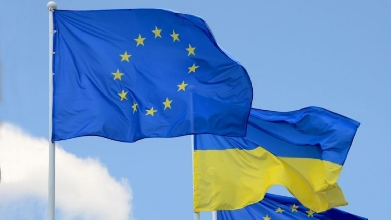 ЕС указал Украине на недостаточную борьбу с коррупцией
