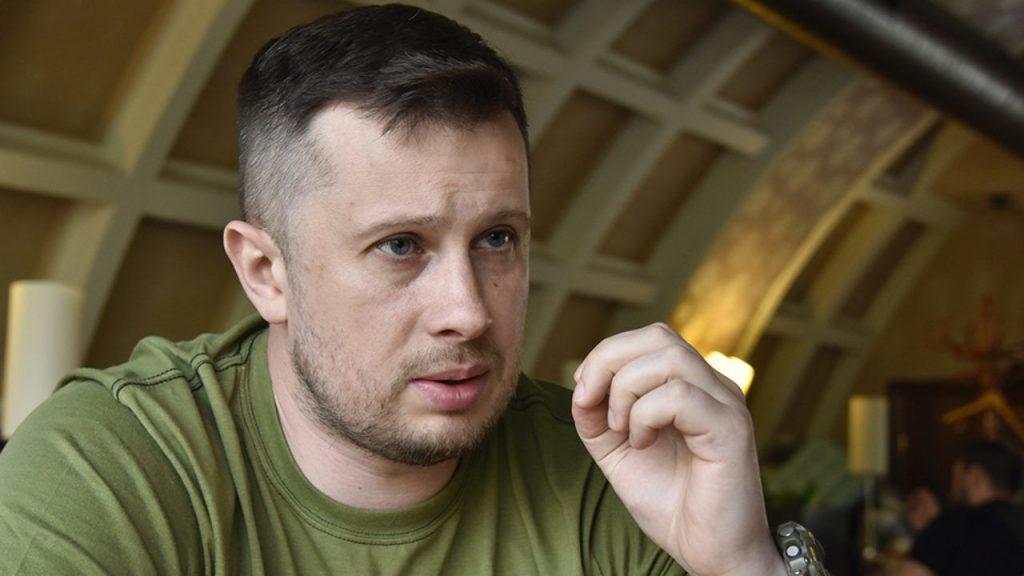 Нацист Билецкий рассказал об идее «освобождения» Ростовской области