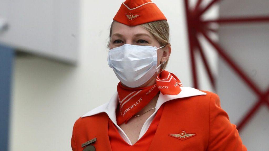 Аэрофлот ввёл новые правила обслуживания клиентов