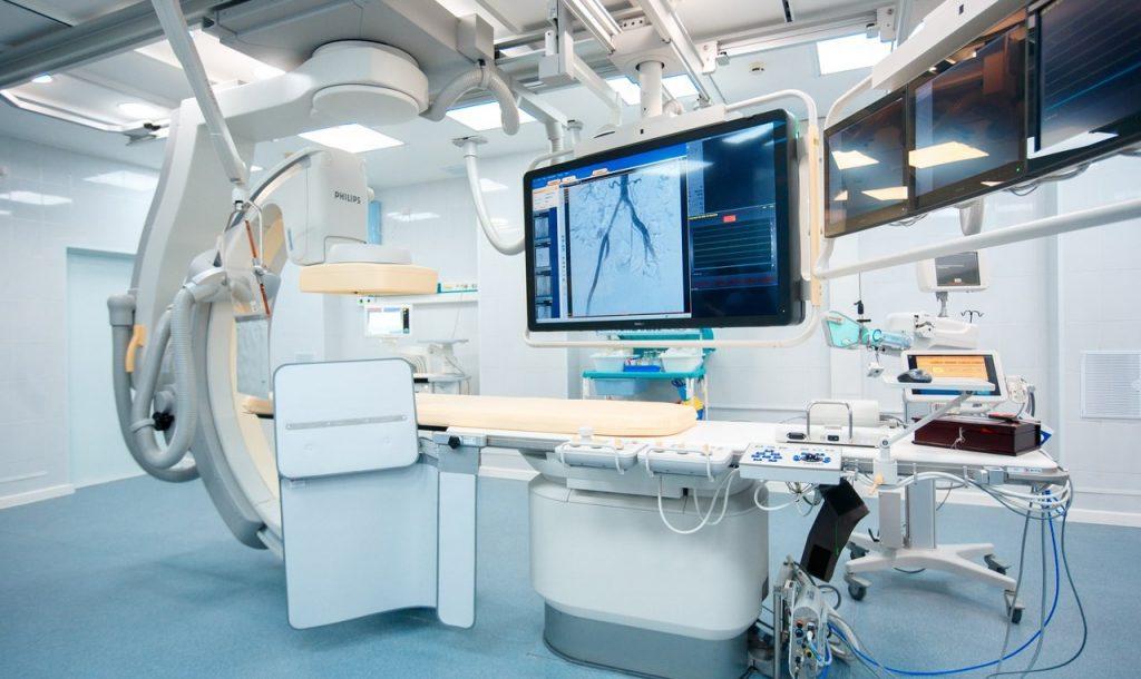 Глава ЛНР: больницы республики получили новейшее оборудование из России