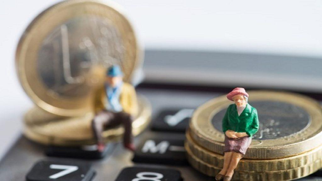 Греция отменит нормы досрочного выхода на пенсию в 2021 году