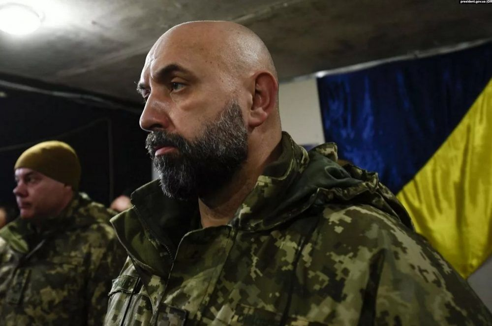 """Генерал ВСУ назвал """"критически важные"""" для России"""
