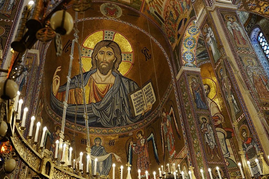 Босния и Герцеговина вернёт старинную икону в Луганск, а не на Украину