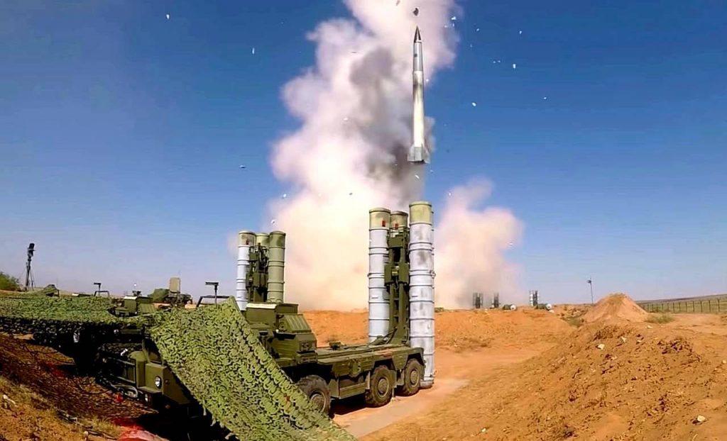 Эксперты КНР взвесили шансы Запада против систем ПВО России