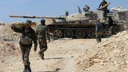 Сводка событий в Сирии и на Ближнем Востоке за 21 января 2021 г.
